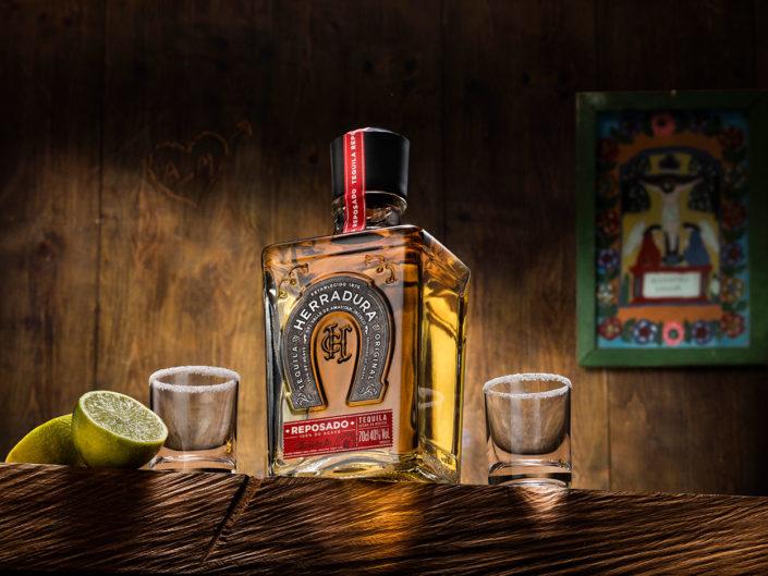 Herradura tequila-ricerca personale