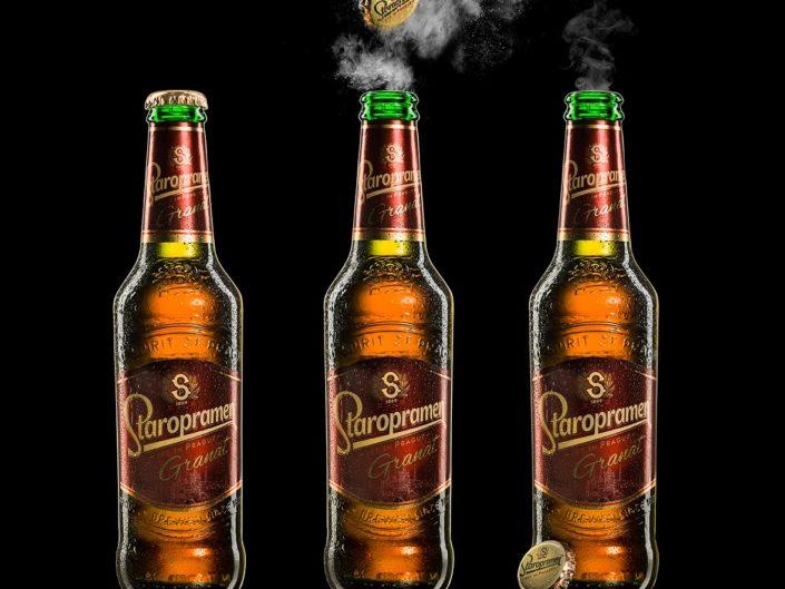 Staropramen beer-ricerca personale